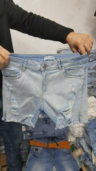 распродажа джинсы 757228