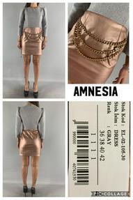 Платья A.M.N.