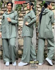 Muslim Everyday Clothes
