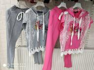 Clothes in Assortment