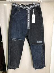 Jeans Large Sizes