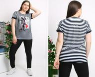 Plus Size T-shirts