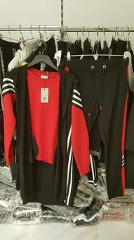 Женские спорт костюмы
