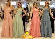 Платья нарядные