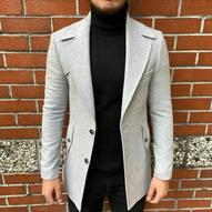 Мужские пальто