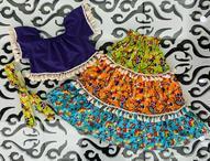 Одежда девочкам