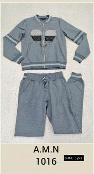 Sport Suits