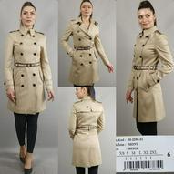 Raincoats