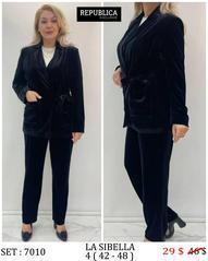 Plus Size Suits