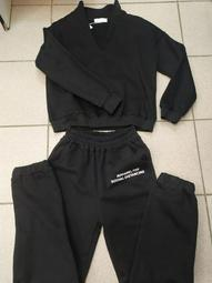 Retail suits