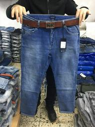 Jeans Large Sizes