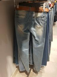 Джинсы брюки Amnesia