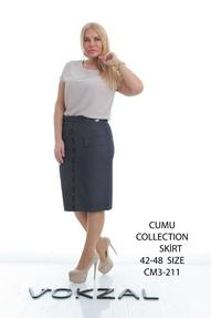 Skirts large sizes