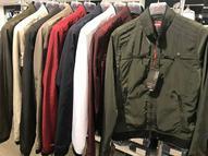 Куртки мужские