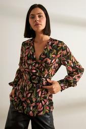 Женские блузки