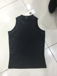 Sleeveless T-shirts