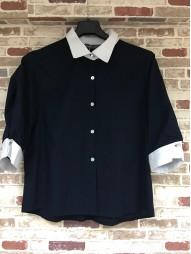 Разбитые серии блузки, рубашки