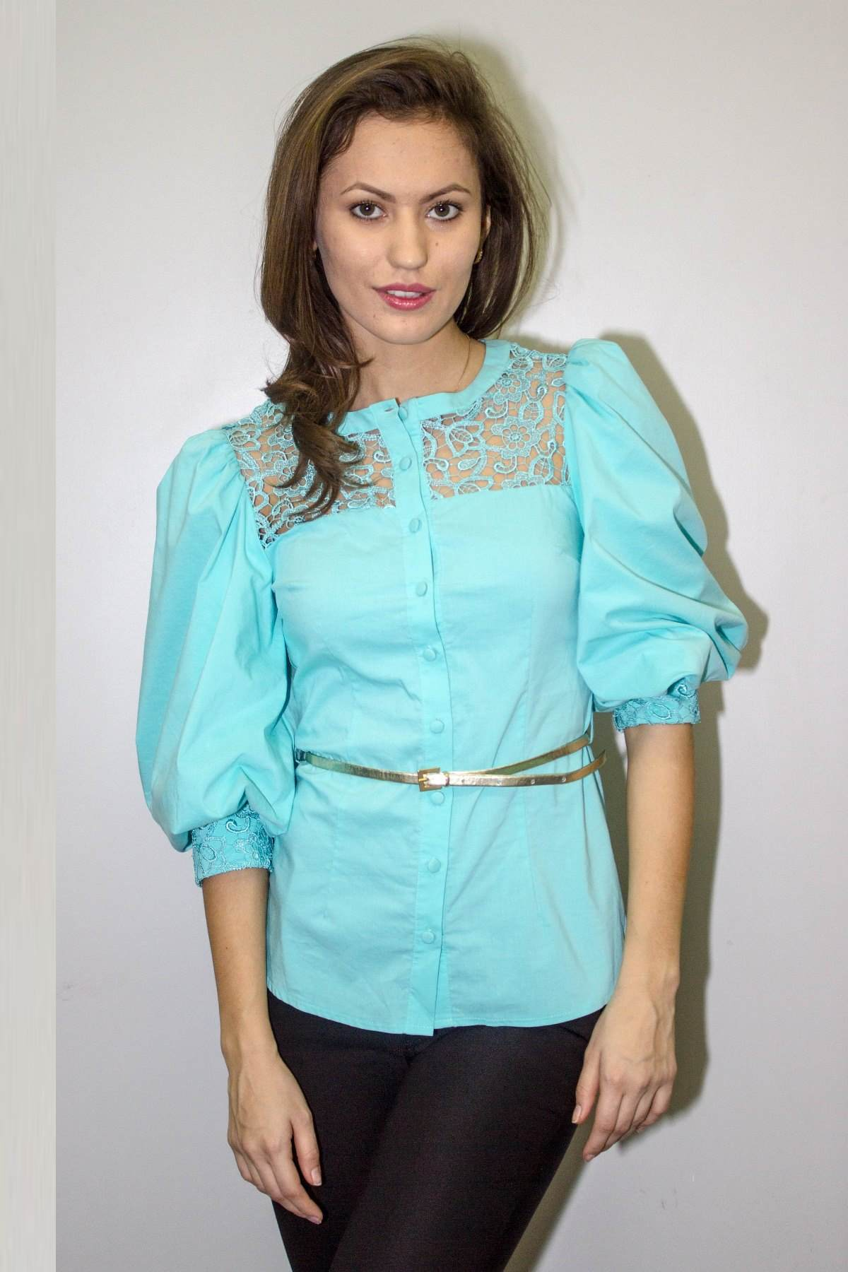 Купить Шифоновую Блузку Из Турции